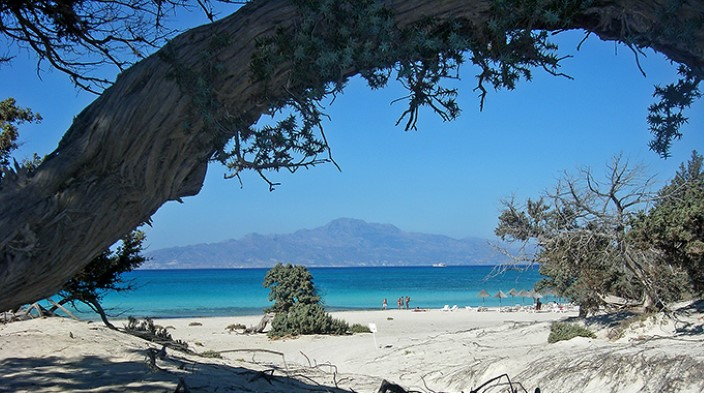 Chrissi Island Daily Trip in East Crete