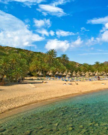 East Crete
