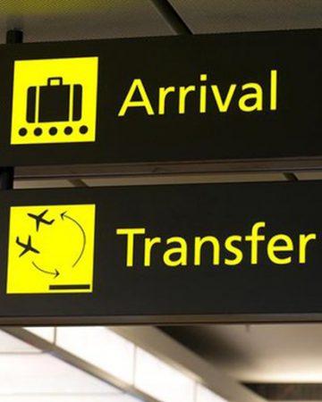 Ταξιδιωτικές Υπηρεσίες