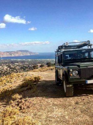Adventures in East Crete