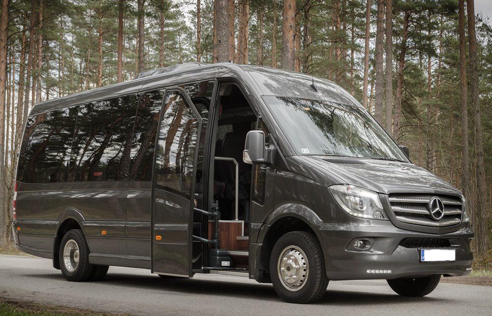 Private Groups - Mini Bus