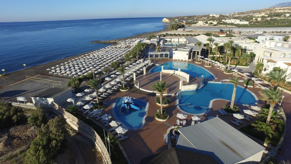 East Crete Accommodation