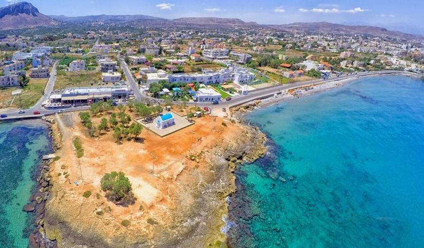 Γούβες Κρήτη