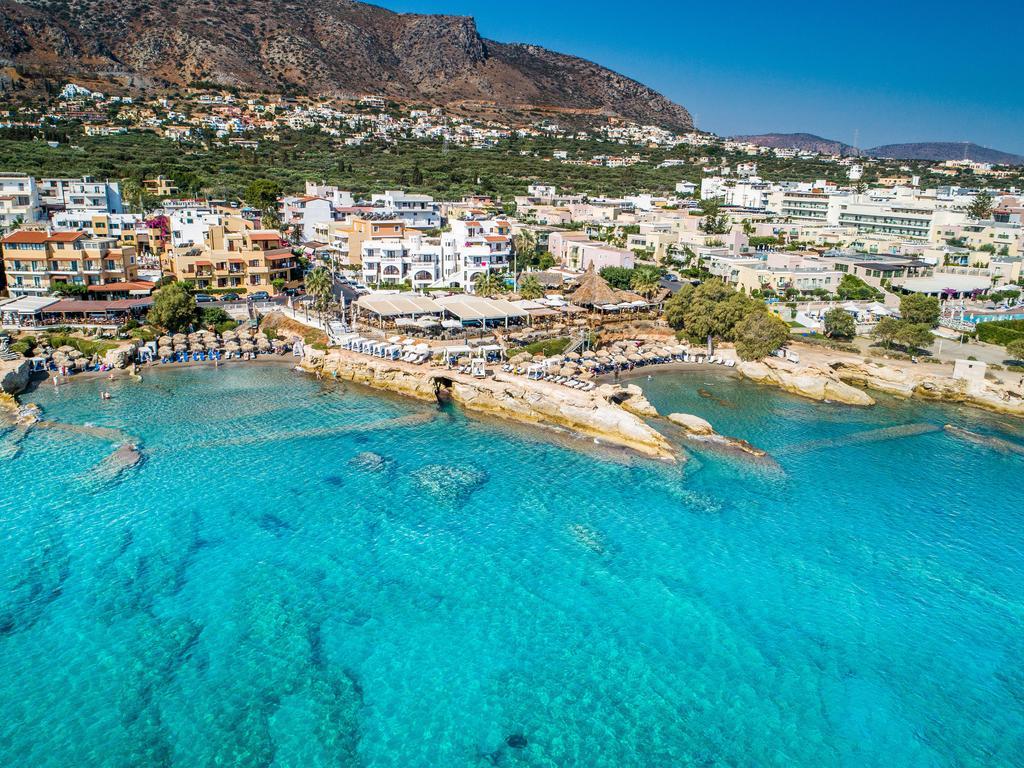 Χερσόνησος Κρήτη
