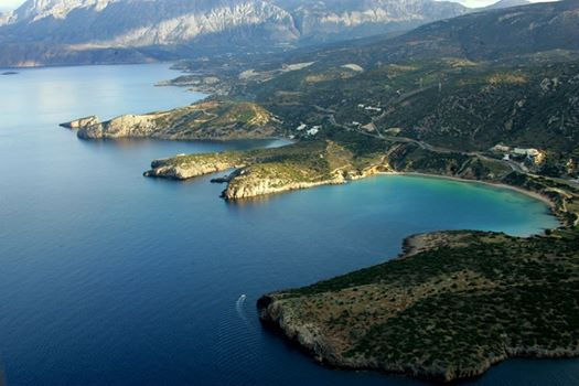 Istron Kalo Chorio Crete
